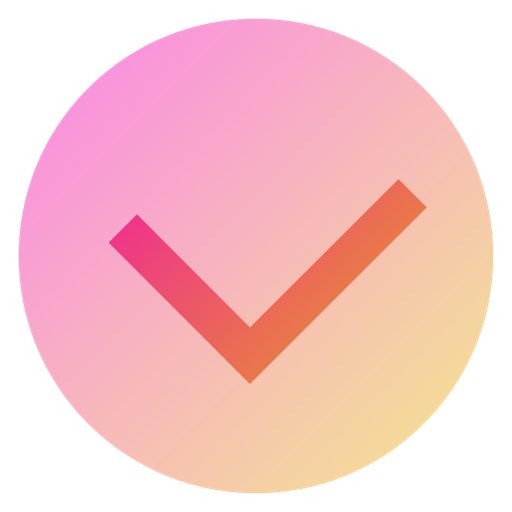 Nice Todo - a cloud synced checklists manager