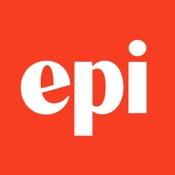 image for Epicurious Recipes & Shopping List app