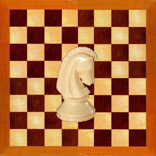Remote Chess iOS App