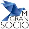 MI GRAN SOCIO