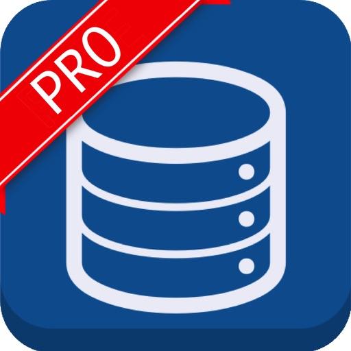 MySQL (PRO) iOS App