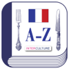 Culinary French Dictionary A-Z