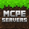 Servers for Minecraft PE! Free Multiplayer