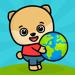 Jeux pour bébé et enfant - jeu de fille gratuit