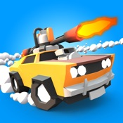 Crash of Cars hacken
