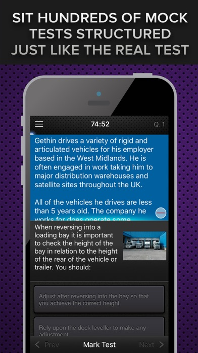 download Driver CPC Case Study Test appstore review