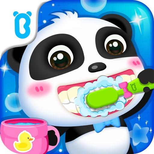 宝宝会刷牙-宝宝巴士