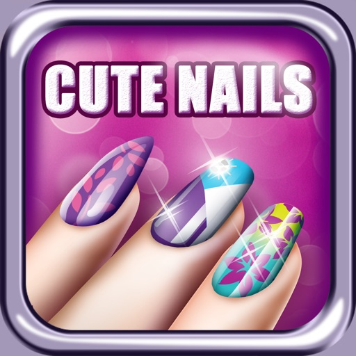 How to do your own Cute Nails 2017 - Free iOS App