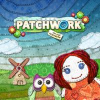 Patchwork Das Spiel