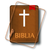 Biblia Reina Valera Antigua (Audio Spanish Bible)