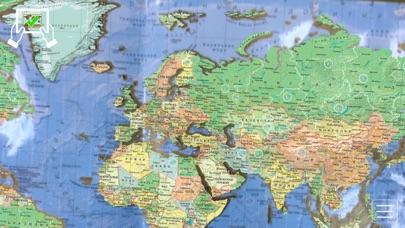 AR Map МирСкриншоты 3