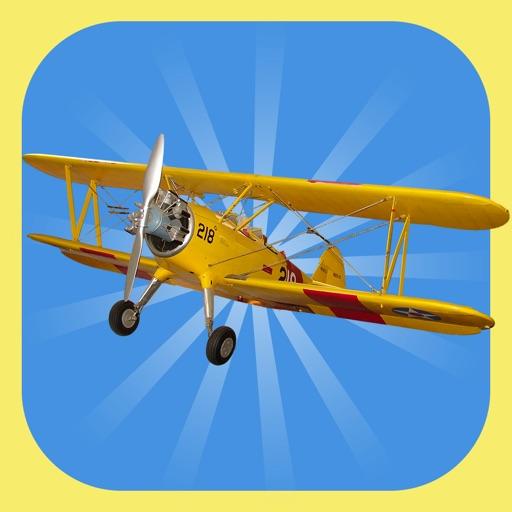 Wright Bros. iOS App