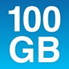 100 GB Photo Cloud Storage - Degoo