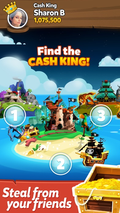 download Pirate Kings appstore review