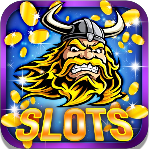 Viking Slot Machine: Gain Scandinavian experience iOS App