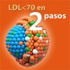 LDL en 2 pasos