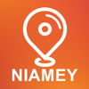 download Niamey, Niger - Offline Car GPS