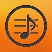 歌詞ウォッチ - 現在再生中の音楽の歌詞を表示 for Apple Watch