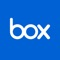 Box for iPhone and iPad (Lien AppStore)