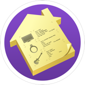 Home Inventory on the Mac App Store