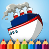 Kids Coloring Book Boat Machine Game Edition Wiki