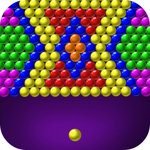 Bubble Candy Free iOS App
