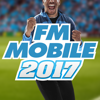 SEGA - Football Manager Mobile 2017 portada