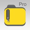 iZip Pro - Zip圧縮、Zip解凍、Rar解凍のためのツール