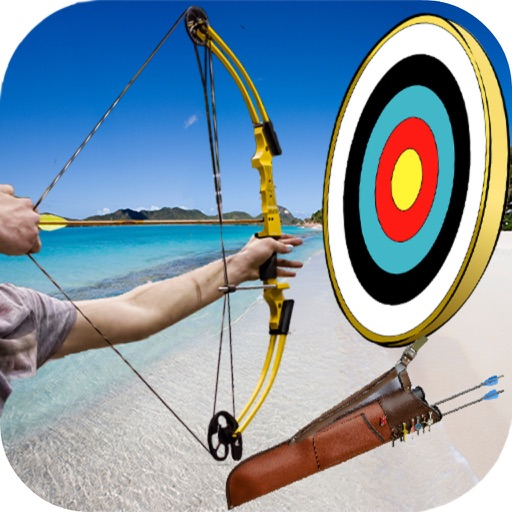 Sport Archery Resort iOS App