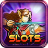Elf Archer Slots - Journey of Magic Casino Wiki