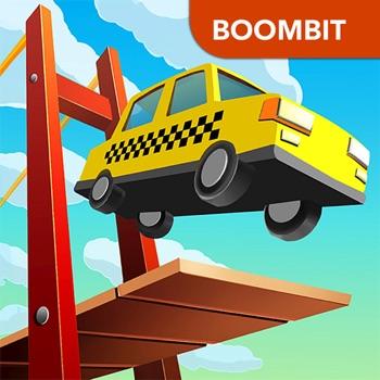Build a Bridge! app for iphone