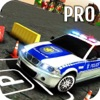 Real City Parking Police Car Pro