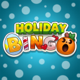 Holiday Bingo - FREE Bingo and Slots Game
