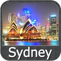 Marine: Sydney - GPS Map Navigator icon