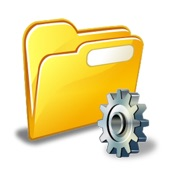 File Manager - iFile