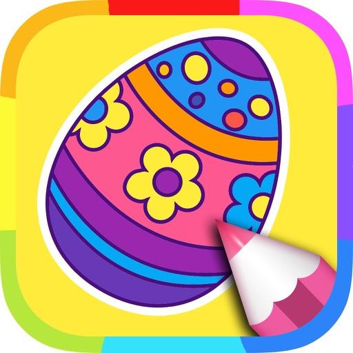 Jeux de coloriage paques par peaksel doo - Jeux de coloriage de paques ...