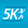 5K Trainer - 0 to 5K Runner. Couch Potato to 5K!