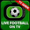 Live Football on TV - WherestheMatch