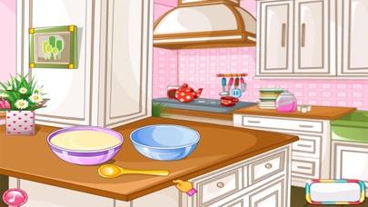 العاب طبخ ماما سارة الجميلة - العاب بناتلقطة شاشة3