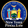 NY Penal Law 2017 - New York Statutes