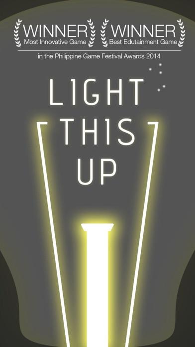 Light This Up Screenshots