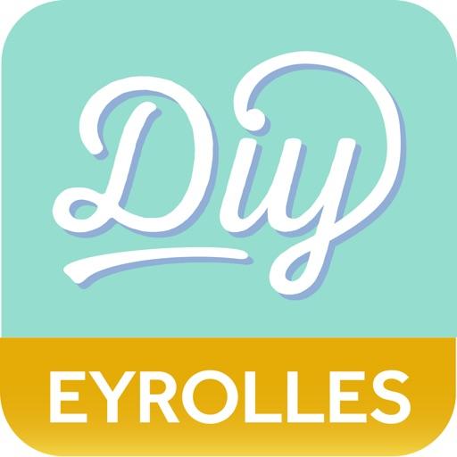 Loisirs créatifs by Eyrolles : DIY, tuto...