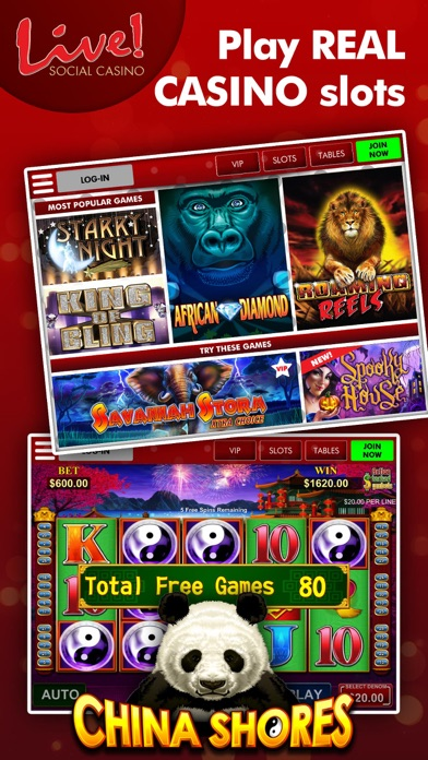 Is there a real gambling app for iphone