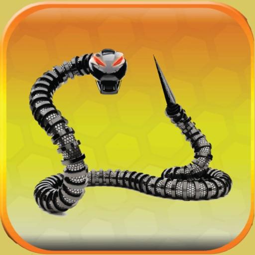 Snake.io Game iOS App