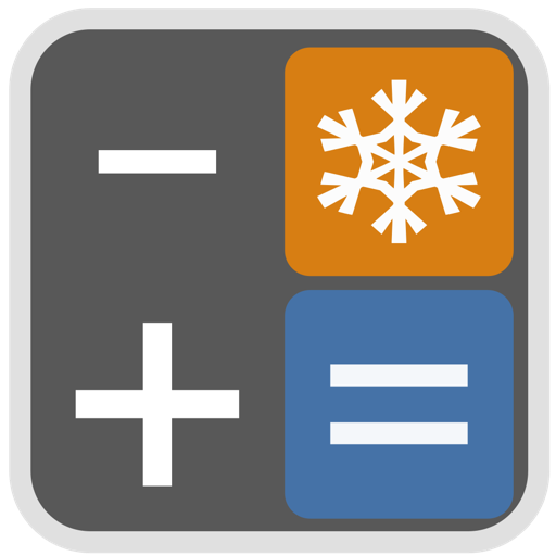 Snowflower Calc