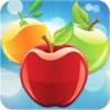 Fruit Crush 3D crush fight fruits