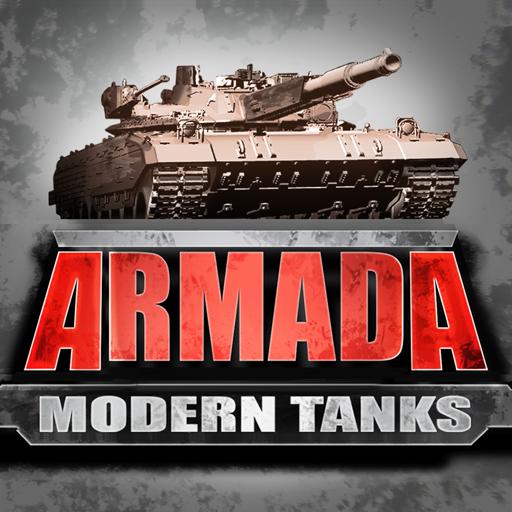 Armada: Танковый онлайн экшен