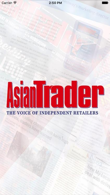 and marketing media Asian