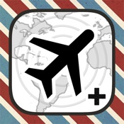 Flight+ for iPad - Track Flights & Airline Info