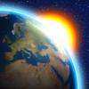 Weather Now for iPad Forecast Temperature Widget